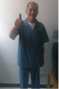 Paciente Trasplantado